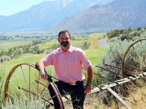 Chris Detsch, Director of Golf, Genoa Lakes and Ranch courses