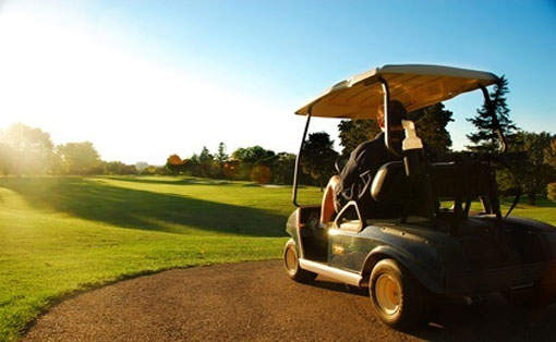 Individual Divine 9 Golf Travel Specials